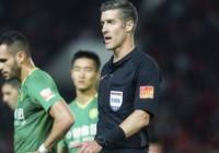 pt老虎机:足协杯决赛,新西兰主裁执法