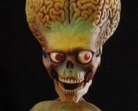 外星人 科学研究的外星体确实存在(图)